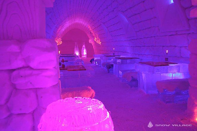 ice-restaurant6-snowvillage-lainio2013