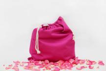 Šedo-ružový BUBAK